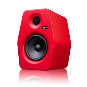 MONKEY BANANA Turbo 6 red aktiv 90W/6Zoll (Stück) Studio-Nahfeldmonitor
