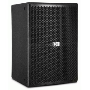 MONTARBO Earth-212 aktiv 1500Watt/2x12Zoll Class-D PA-Subwoofer