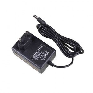 MOOER Table Adapter Power Supply, 9V DC, 2A Adapter für Mooer Pedale
