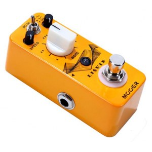 MOOER MPH-2 Liquid Digital Phaser Effektpedal