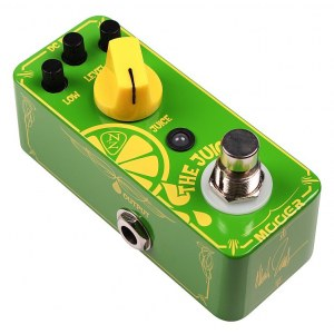 MOOER The Juicer Neil Zaza Overdrive Effektpedal