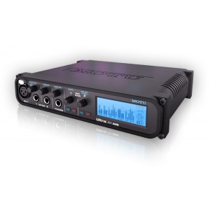 MOTU UltraLite AVB USB 18x18 Audio-Interface