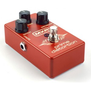 MXR M69 Prime Distortion Effektpedal