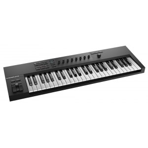 NATIVE INSTRUMENTS Komplete Kontrol A49 Controller Keyboard inkl. Software