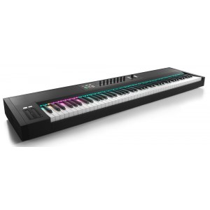 NATIVE INSTRUMENTS Komplete Kontrol S88 USB Controller Keyboard inkl. Software