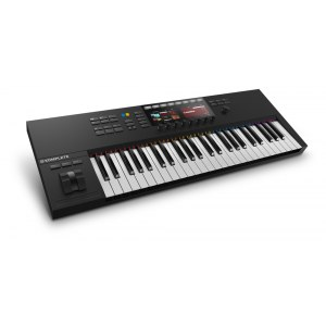 NATIVE INSTRUMENTS Komplete Kontrol S49 MkII USB Controller Keyboard inkl. Software