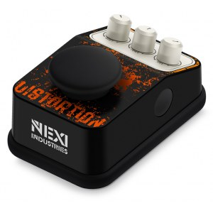NEXI DIS-02-UD Urban Design Distortion Effektpedal