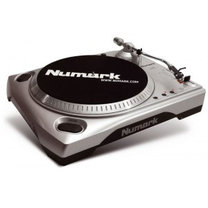 NUMARK TTUSB Plattenspieler mit USB-Audio-Interface