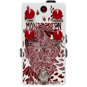 OLD BLOOD NOISE Mondegreen Delay Effektpedal