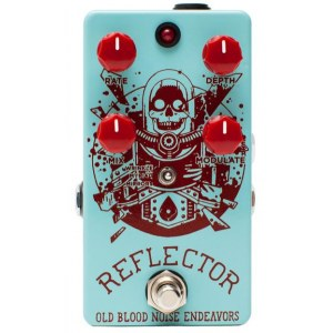 OLD BLOOD NOISE Reflector Chorus Effektpedal