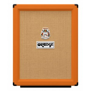 ORANGE PPC212V Cabinet 120Watt/2x12Zoll / B-Ware Gitarrenbox