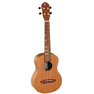 ORTEGA RUTI-TE Timber Tenor Ukulele, natur