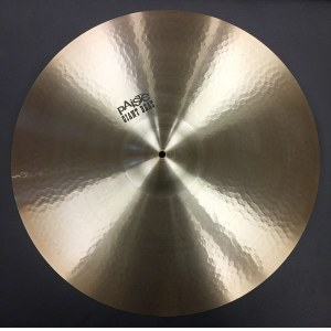 PAISTE Giant Beat Multi Ride 24 Zoll Cymbal Becken