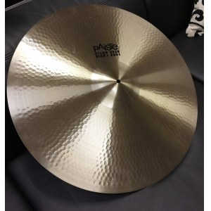 PAISTE Giant Beat Multi Ride 26 Zoll Cymbal Becken