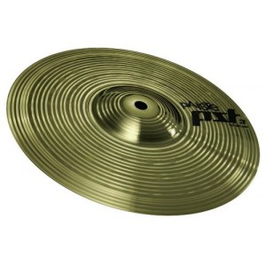 PAISTE PST-3 Splash Cymbal 10 Zoll PST3-Serie Becken, traditional