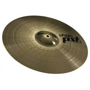 PAISTE PST-5 Crash/Ride Cymbal 18 Zoll PST5-Serie Becken, traditional