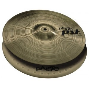 PAISTE PST-5 Medium HiHat Cymbal 14 Zoll PST5-Serie Becken, traditional