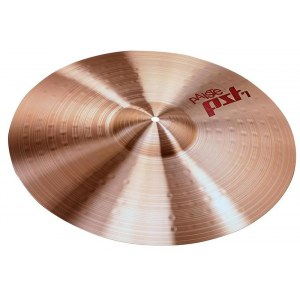 PAISTE PST-7 Heavey Crash Cymbal 16 Zoll PST7-Serie Becken, traditional