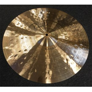 PAISTE Signature Full Ride Cymbal 20 Zoll Signature-Serie Becken