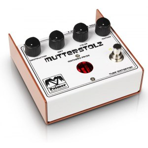PALMER Mutterstolz Tube Distortion Effektpedal