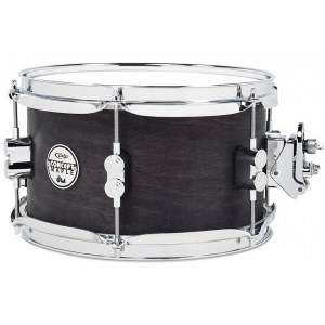PDP by DW Maple Black Wax 13x7 Snaredrum (PD805.153)
