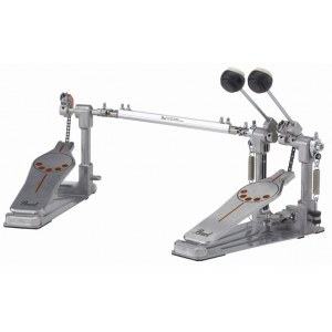 PEARL P-932 Double Bass Pedal Doppel-Fussmaschine