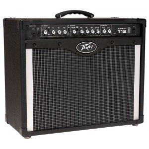 PEAVEY Bandit 112 Trans Tube 100W/12Zoll Solid-State Gitarrencombo