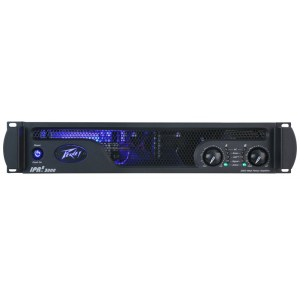 PEAVEY IPR2-3000 Power Amp 2x900W/4Ohm Class-D Leistungsendstufe