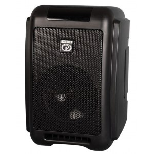 PHONIC Sound Ambassador 35 Deluxe aktiv 35W Batterie PA-System B-Ware
