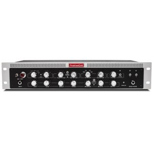 POSITIVE GRID Bias Rack 600Watt/19Zoll/2HE Gitarrenverstärker inkl. Software / B-Ware