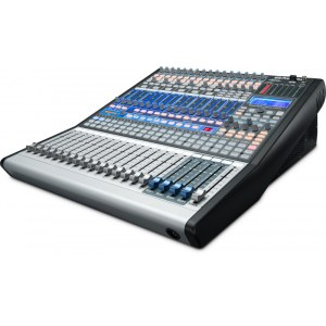 PRESONUS StudioLive 16.4.2 AI Digitalmixer mit FireWire-Interface
