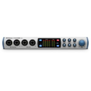 PRESONUS Studio 1810 USB2.0 18x8 Audio-Interface