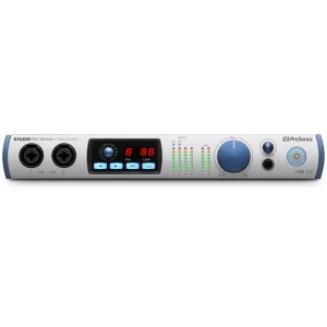 PRESONUS Studio 192 Mobile USB3.0 Audio-Interface inkl. Studio One Artist