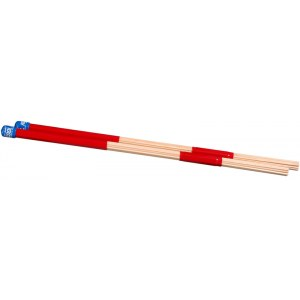 PROMARK C-Rods Cool-Version (Paar) Holz Rod Drumsticks
