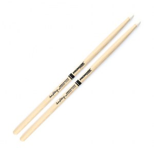 PROMARK TX420N Mike Portnoy Nylon Tip (Paar) Autograph Collection Drumsticks