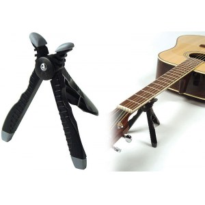 PLANET WAVES PW-HDS The Headstand Gitarrenhalsständer