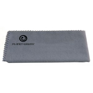PLANET WAVES PWPC1 Poliertuch vorbehandelt