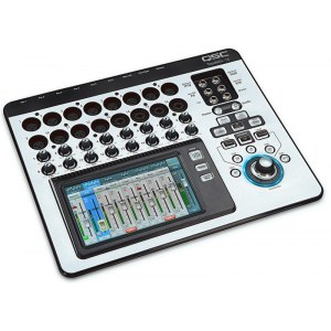 QSC TouchMix 16 Digitalmixer