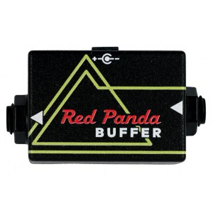RED PANDA Buffer Sound Buffer