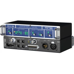 RME ADI-4 DD High-End AES/EBU/ADAT-Wandler
