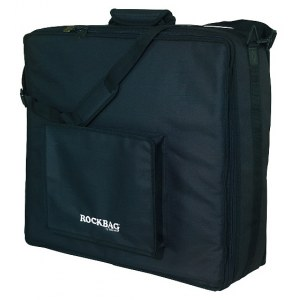 ROCKBAG RB-23440 B / DE Mixer Bag Black 51x48x14cm / DE