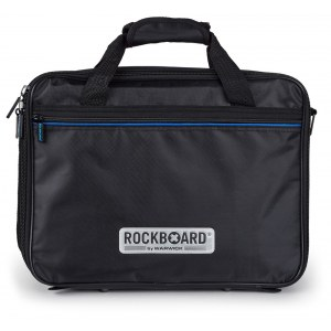 ROCKBOARD EPB 05 Effects Pedal Bag No.05 Tasche für Bodenpedale (400x300x120mm)