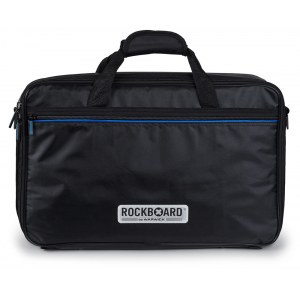 ROCKBOARD EPB 08 Effects Pedal Bag No.08 Tasche für Bodenpedale (500x150x100mm)