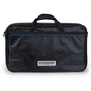 ROCKBOARD EPB 10 Effects Pedal Bag No.10 Tasche für Bodenpedale (600x350x120mm)
