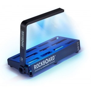 ROCKBOARD LED Light Pedalboard Illumination Leuchte