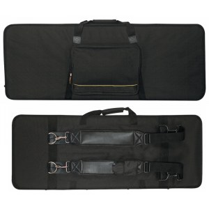 ROCKCASE RC-20909 B Premium Line Soft-light Case für Westerngitarre