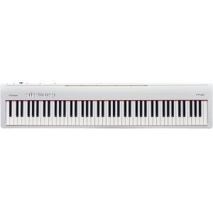 ROLAND FP-30 WH Digitalpiano, weiss