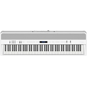 ROLAND FP-90 WH Stagepiano, weiss