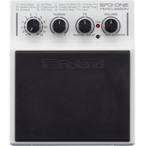 ROLAND SPD-1P SPD::ONE Percussion Pad Percussion-Pad