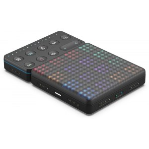 ROLI Beatmaker Kit Bundle Lightpad Block M und Loop Block